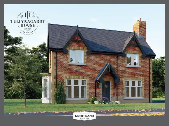 Photo 1 of The Gatelodge, Tullynagardy House, Tullynagardy Road, Newtownards