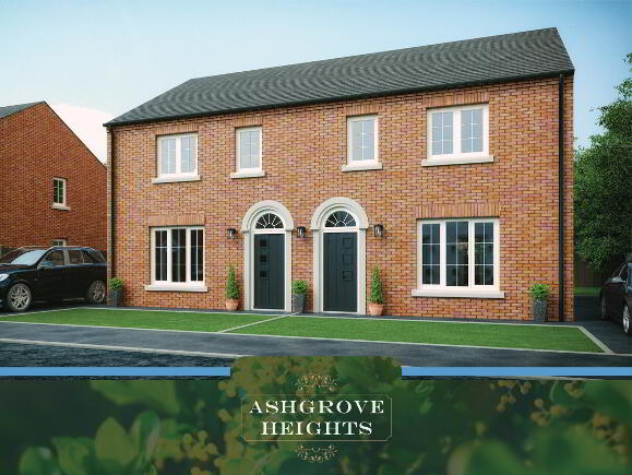 Photo 1 of The Fairview, Ashgrove Heights, Ashgrove Heights, Portadown