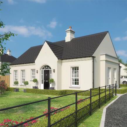 Photo 1 of Cherrybrook, Deanery Demesne, Portadown Road, Armagh