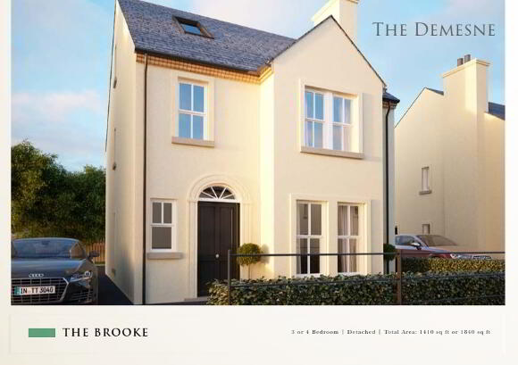 Photo 1 of The Brooke, Derryree Wood, Derryree Wood, Lisnaskea