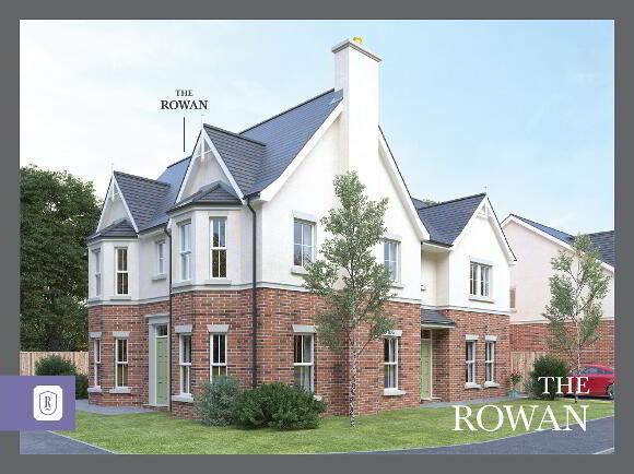 Photo 1 of The Rowan, Rowanvale, Green Road, Conlig, Bangor