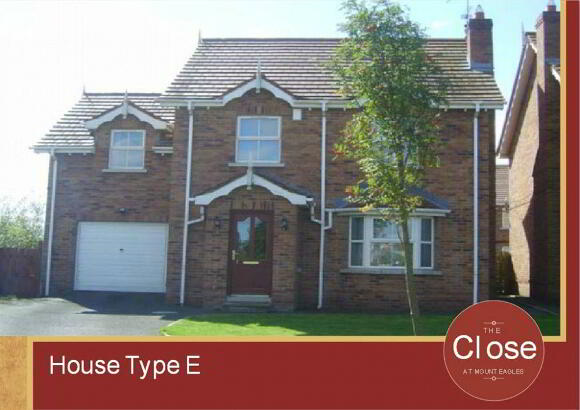 Photo 1 of Type E, The Close At Mount Eagles, Mount Eagles, Stewartstown Road, Belfast
