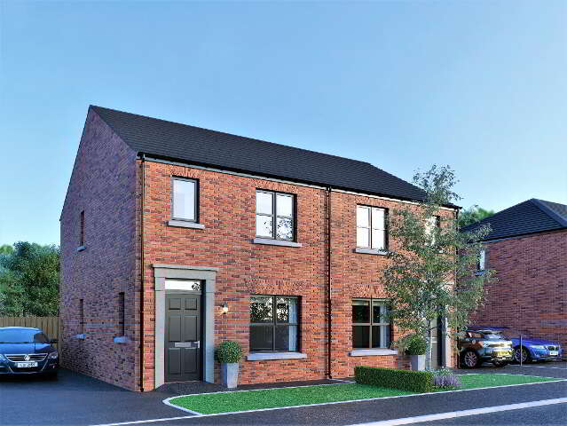 Photo 1 of The Dunamoy, Upper Gateside Grove, Ballyclare