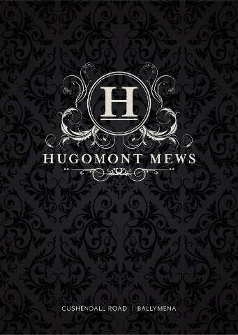 Photo 1 of Hugomont Mews, Ballymena