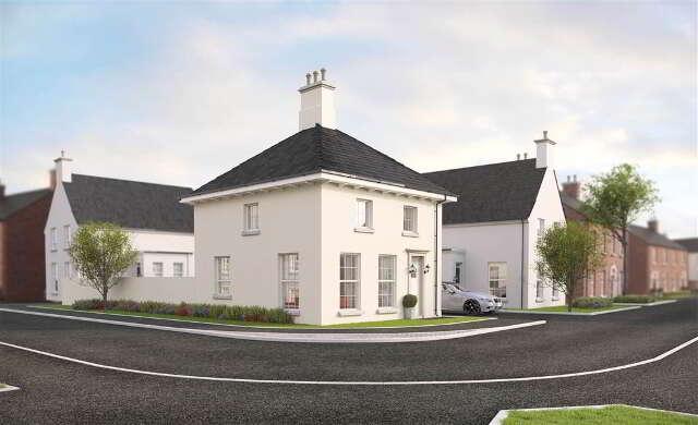 Photo 1 of The Norton, Temple Hall, Lylehill Road, Templepatrick