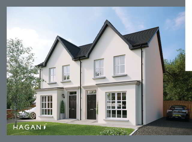 Photo 1 of The Hope (Render), Ballyveigh, Ballygore Road, Antrim Bt41 2Gw