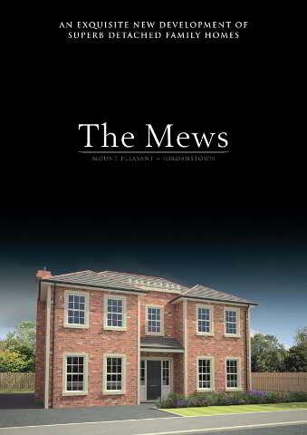 Photo 1 of The Mews, Jordanstown