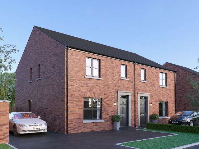 Photo 1 of The Ballyeaston, Upper Gateside Grove, Ballyclare