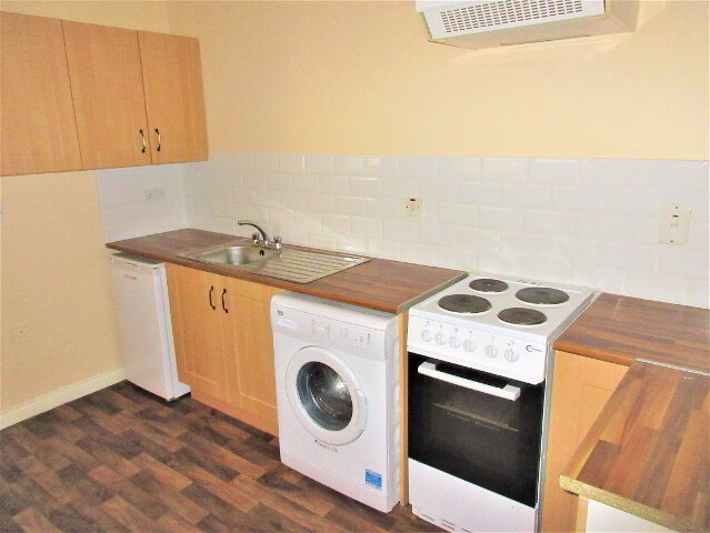 Photo 1 of Great One Bedroom Apartment, 20A Fitzroy Avenue, Queens Quarter, Belfast