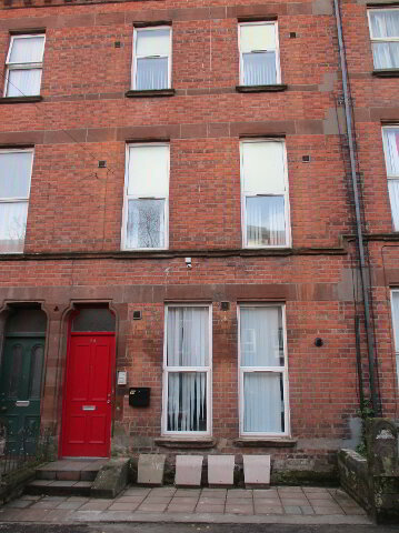 Photo 1 of 94 Fitzroy Avenue, Botanic Area Behind Queens, Belfast