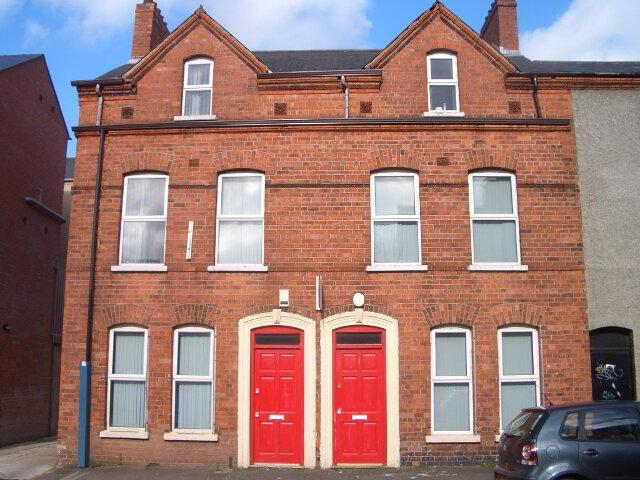 Photo 1 of 4 Dudley Street, Queens University Quarter, Belfast
