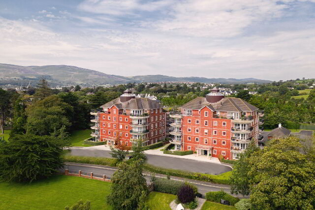 Photo 1 of The Penthouse, Fourth Floor 3 Bedroom Apartment, Seafields Court, ...Warrenpoint
