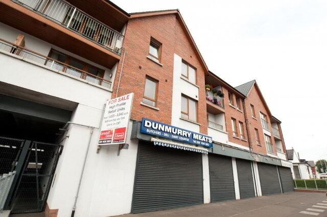 Photo 1 of 9 Parkview, Kingsway, Dunmurry, Belfast