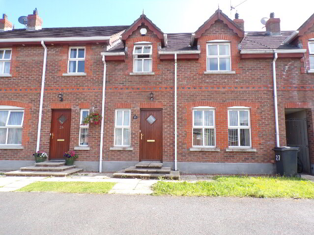 Photo 1 of 27 Ivy Mead Court, Londonderry