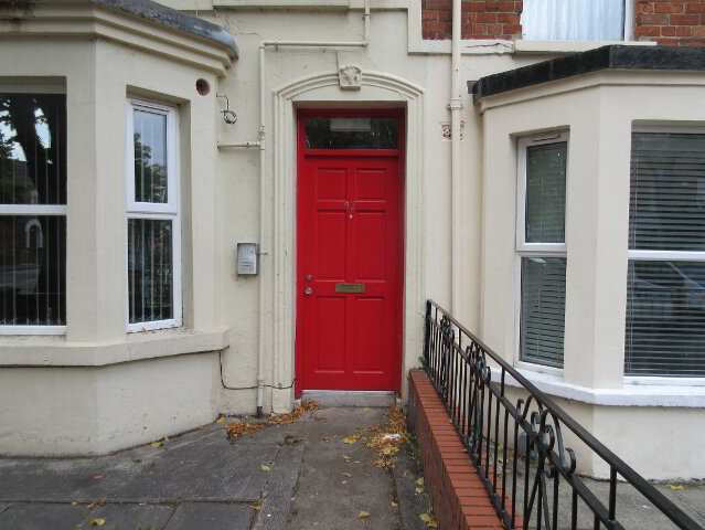 Photo 1 of Available Now, 42B Rugby Avenue, Queens Quarter, Belast