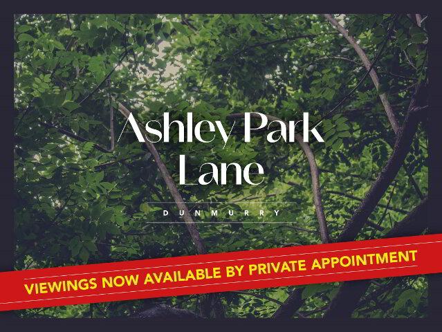 Photo 1 of Ground Floor Apartment, Ashley Park Lane, Ashley Park, Dunmurry