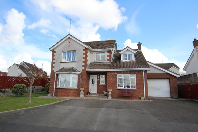 Photo 1 of 37 St. Julians Road, Omagh