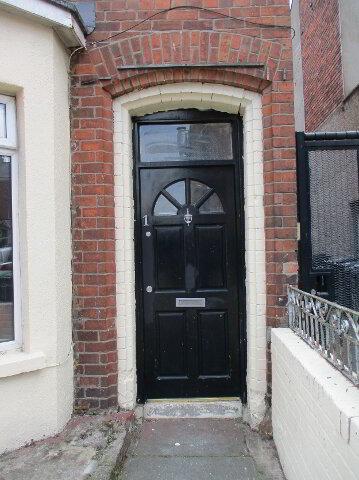 Photo 1 of 1 Hatfield Street, Ormeau Road, Belfast
