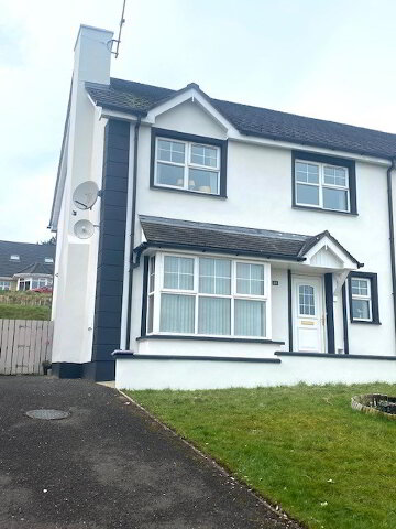 Photo 1 of 23 Churchview, houses to rent in St Johnston