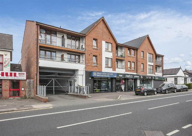 Photo 1 of 8 Parkview, 145-152 Kingsway, Dunmurry, Belfast