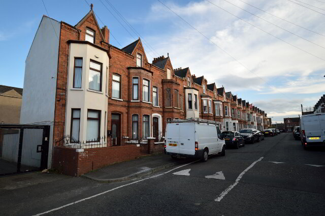 Photo 1 of 2 Clifton Crescent, Belfast