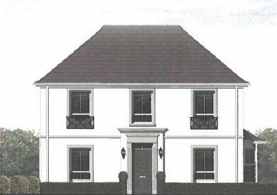 Photo 1 of House Type H, Rockfield Meadows, Carrowdore