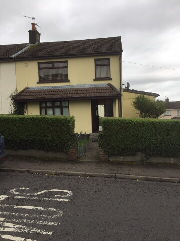Photo 1 of 13 Northland Drive, With Two Sites, Derry