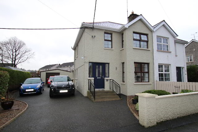 Photo 1 of 15 Clements Villas, Omagh