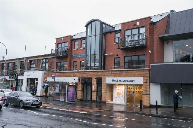 Photo 1 of Apt 2, 717 Lisburn Road, Belfast