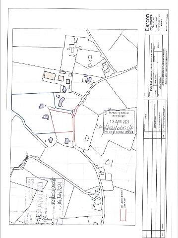 Photo 1 of Site 1 Killary Lane, Stewartstown, Dungannon