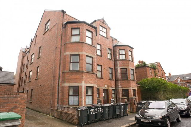 Photo 1 of Apartment 3 Lanyon Manor 2-4 Eglantine Place, Belfast