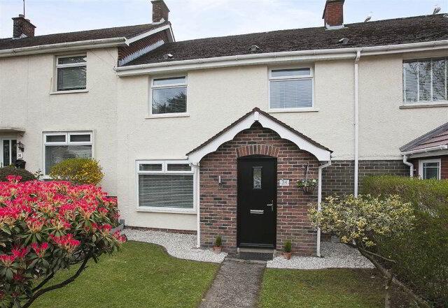 Photo 1 of 34 Areema Drive, Dunmurry, Belfast