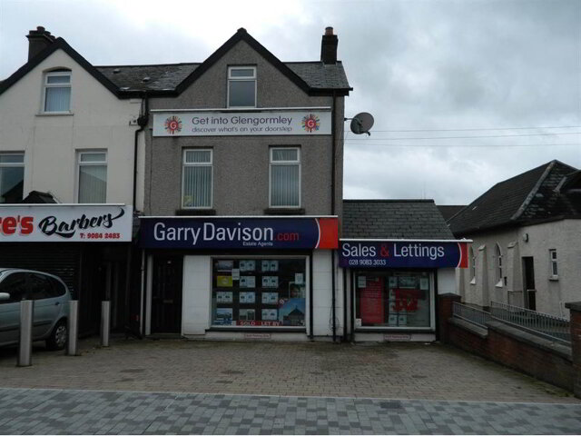 Photo 1 of 17 Carnmoney Road, Glengormley, Newtownabbey