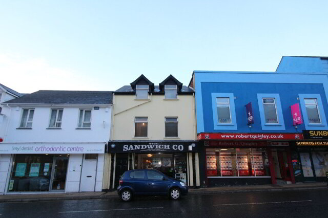Photo 1 of 33B Spencer Road, Londonderry