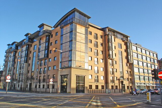 Photo 1 of Apt 63, 17 Queens Square, Belfast