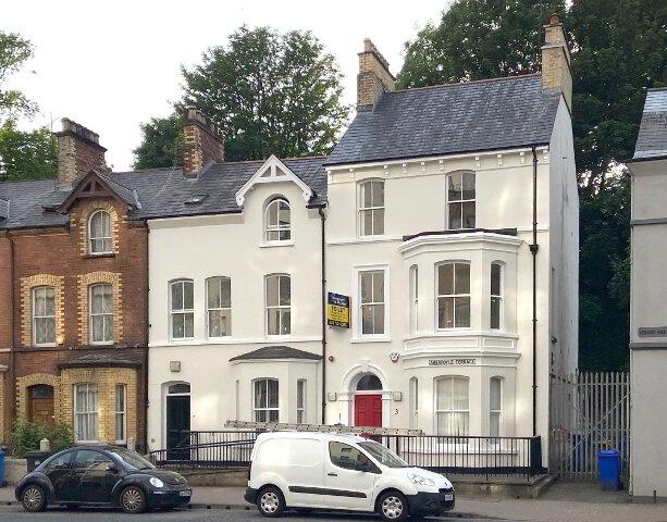 Photo 1 of 3-5 Aberfoyle Terrace, Cityside