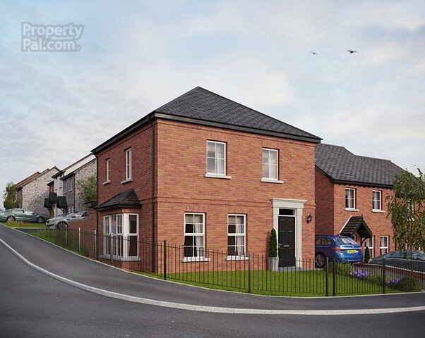 Photo 1 of The Maxwell, Ballyveigh, Ballygore Road, Antrim
