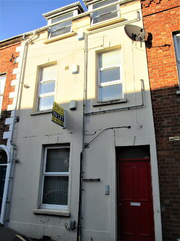 Photo 1 of Available Now, 16C Magdala Street, Botanic ~ Queens Area, Belfast