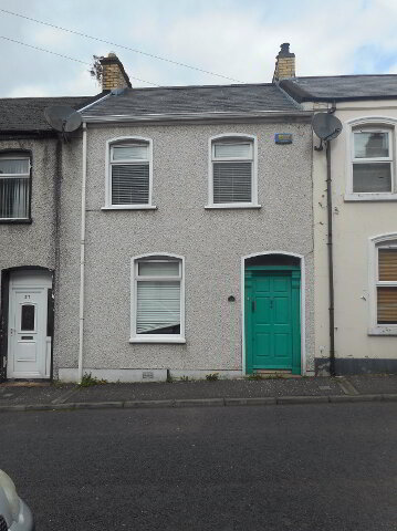 Photo 1 of 29 Primrose Street, Derry/Londonderry