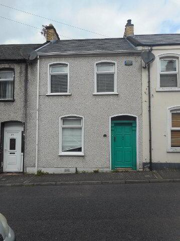 Photo 1 of 29 Primrose Street, Derry/Londonderry