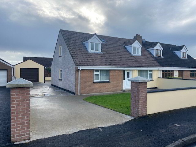 Photo 1 of 2 Cranlee Park, houses to rent in Derry