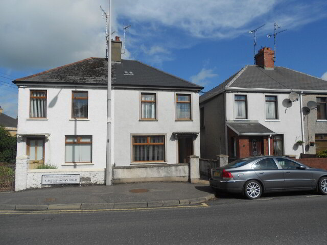 Photo 1 of 4 Castledawson Road, Magherafelt