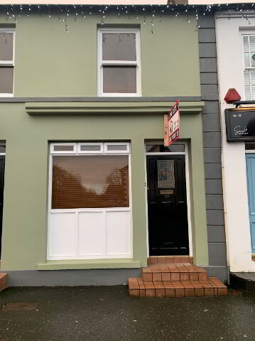 Photo 1 of 39 Church Street, Magherafelt
