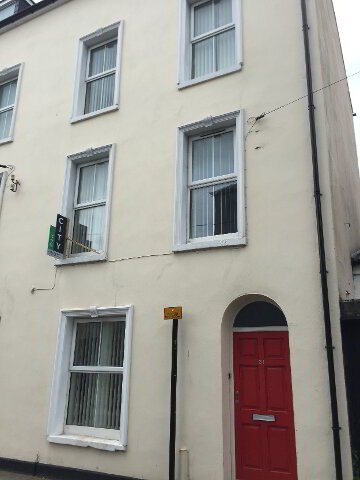 Photo 1 of **Student Property**, 31 Princes Street, houses to rent in Derry