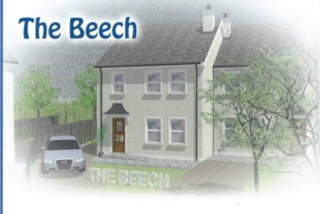 Photo 1 of The Beech, Victoria Meadows, Magheramason
