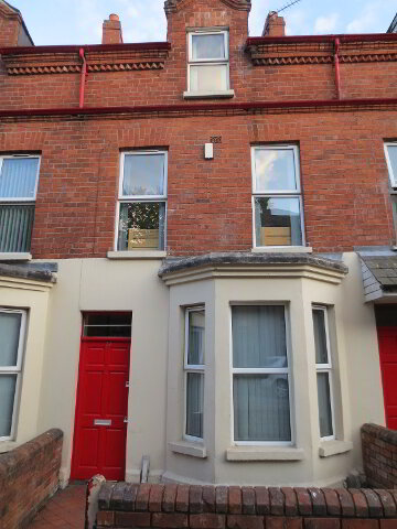 Photo 1 of Student House, 77 Rugby Avenue, Queens Quarter, Belfast