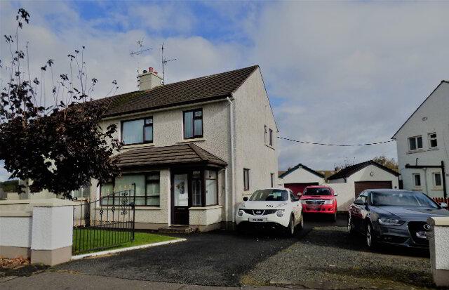 Photo 1 of 27 Davison Villas, Castledawson