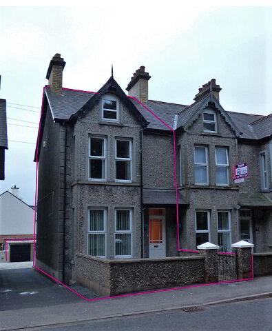 Photo 1 of 18 Main Street, Cullybackey, Ballymena