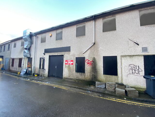 Photo 1 of 7 North Edward Street, 1St Floor Commercial Premises, Cityside, Londonderry