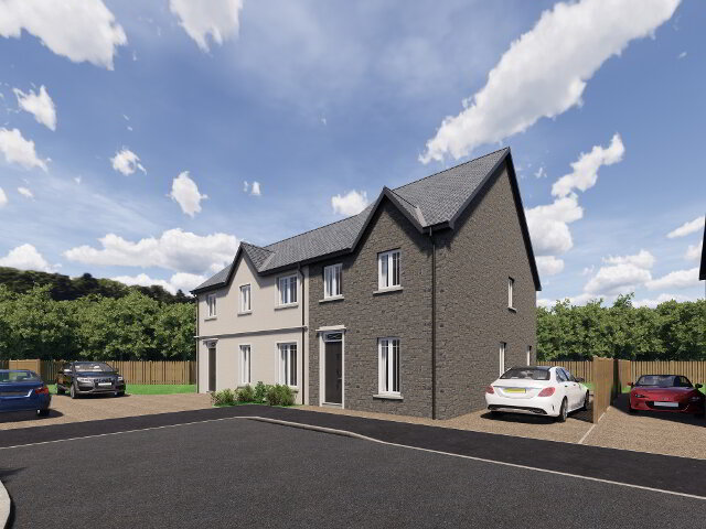 Photo 1 of The Lanyon, Primrose Mews, Saintfield Road, Lisburn